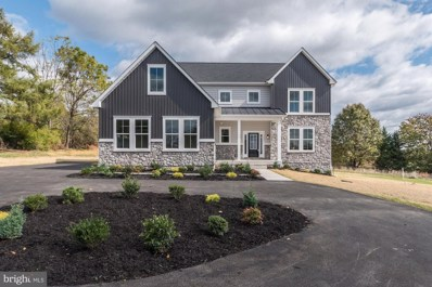 4501 Forge Road, Perry Hall, MD 21128 - #: MDBC479056