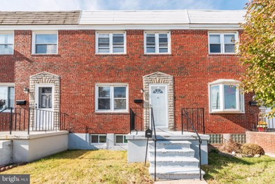 1880 Church Road, Baltimore, MD 21222 - #: MDBC479122