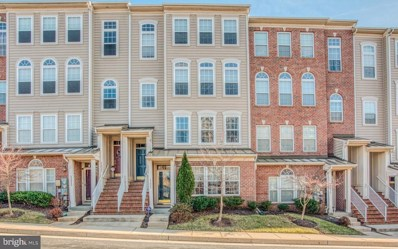 11037 Mill Centre Drive, Owings Mills, MD 21117 - #: MDBC479262