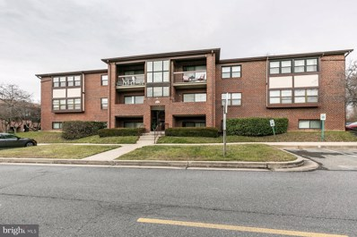 8 Juliet Lane UNIT 302, Baltimore, MD 21236 - #: MDBC479360