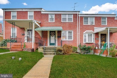8621 Oakleigh Road, Baltimore, MD 21234 - MLS#: MDBC479472