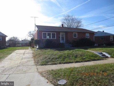 811 Bobby Road, Baltimore, MD 21228 - #: MDBC479542