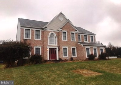 4222 Herrera Court, Randallstown, MD 21133 - #: MDBC479548