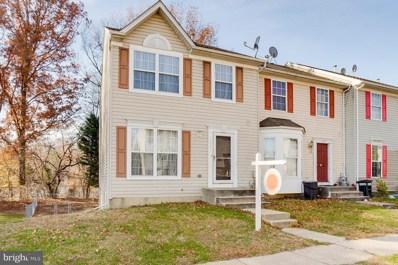7826 Rolling View Avenue, Baltimore, MD 21236 - #: MDBC479582