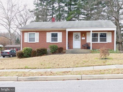 402 Highmeadow Road, Reisterstown, MD 21136 - #: MDBC479662