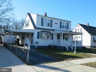 1751 Drexel Road, Baltimore, MD 21222 - #: MDBC479814