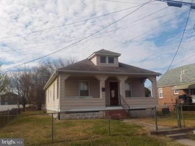 304 Margaret Avenue, Baltimore, MD 21221 - #: MDBC479932