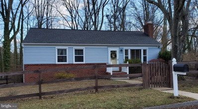 125 Hillside Road, Catonsville, MD 21228 - #: MDBC480072