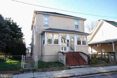 215 Cleveland Avenue, Baltimore, MD 21222 - #: MDBC480200