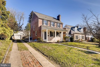 16 Tanglewood Road, Baltimore, MD 21228 - #: MDBC480214