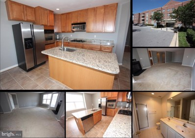 9500 Side Brook Road UNIT 407, Owings Mills, MD 21117 - MLS#: MDBC480226