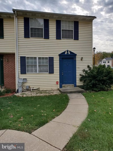 135 Marine Oaks Drive, Baltimore, MD 21221 - #: MDBC480228