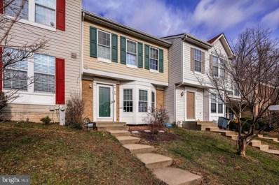 58 Ironwood Circle, Baltimore, MD 21209 - #: MDBC480248