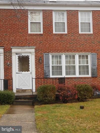 8529 Drumwood Road, Baltimore, MD 21286 - #: MDBC480274