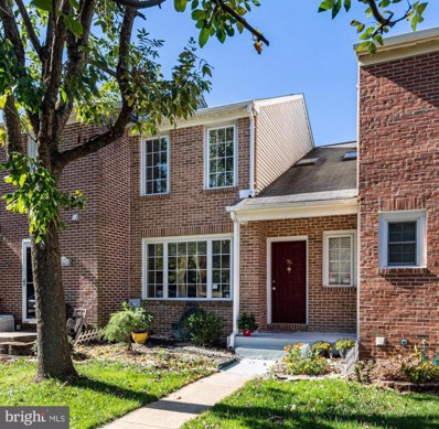 76 Millwheel Court, Baltimore, MD 21236 - #: MDBC480278