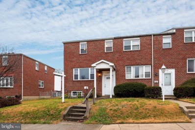 951 Regina Drive, Baltimore, MD 21227 - #: MDBC480328