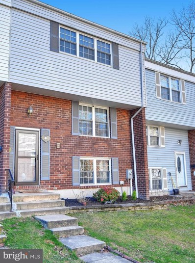 33 Hickory Nut Court, Baltimore, MD 21236 - #: MDBC480360