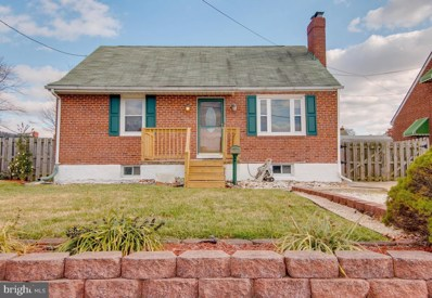 403 N Marlyn Avenue, Baltimore, MD 21221 - #: MDBC480406