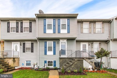 636 Kittendale Circle, Middle River, MD 21220 - #: MDBC480460