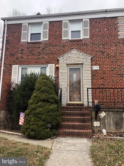5132 Terrace Drive, Baltimore, MD 21236 - #: MDBC480600