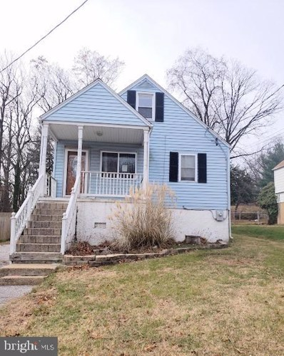 8708 Littlewood Road, Baltimore, MD 21234 - #: MDBC480722