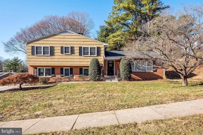 16 Rolling Greens Court, Lutherville Timonium, MD 21093 - #: MDBC480780