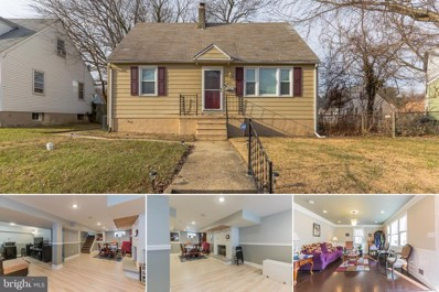 3844 Southern Cross Drive, Baltimore, MD 21207 - #: MDBC480828