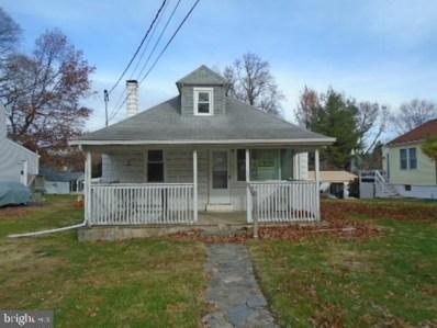 7652 Old Battle Grove Road, Baltimore, MD 21222 - #: MDBC480842