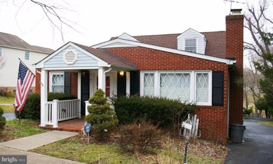 4708 White Marsh Road, Baltimore, MD 21237 - #: MDBC480852