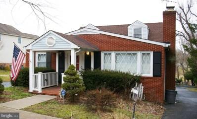 4708 White Marsh Road, Baltimore, MD 21237 - MLS#: MDBC480852