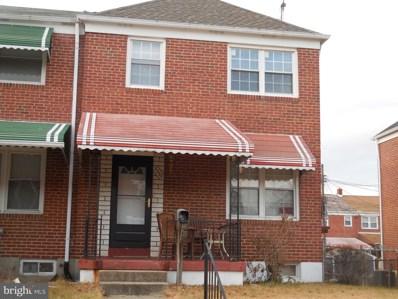 2233 Redthorn Road, Baltimore, MD 21220 - #: MDBC480914