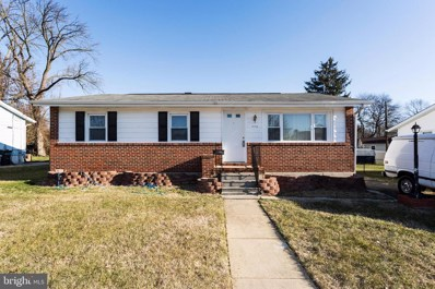 6732 Wilmont Drive, Baltimore, MD 21207 - #: MDBC480968