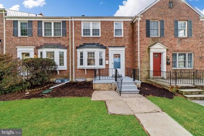 429 Old Trail Road, Baltimore, MD 21212 - #: MDBC481114