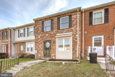 27 Chattuck Court, Baltimore, MD 21220 - #: MDBC481342