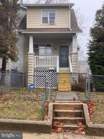 418 Walcott Road, Baltimore, MD 21206 - MLS#: MDBC481348