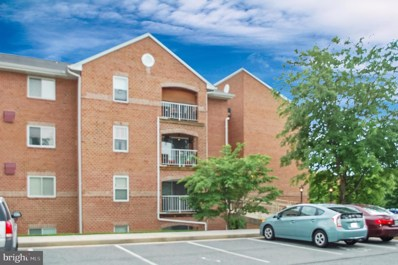 3802 Wean Drive UNIT 2-F, Baltimore, MD 21236 - #: MDBC481400