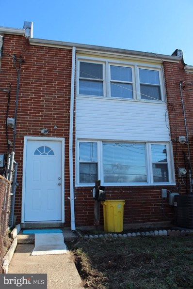 3219 Bero Road, Baltimore, MD 21227 - #: MDBC481448