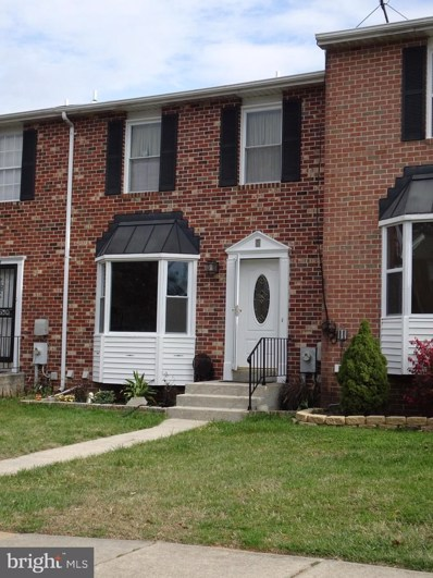 9 Bellfalls Way, Baltimore, MD 21236 - #: MDBC481466