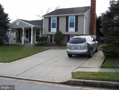 11 Melanie Court, Baltimore, MD 21234 - #: MDBC481516