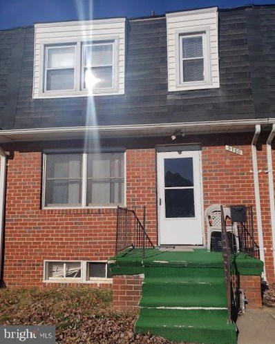 5758 Utrecht Road, Baltimore, MD 21206 - #: MDBC481550