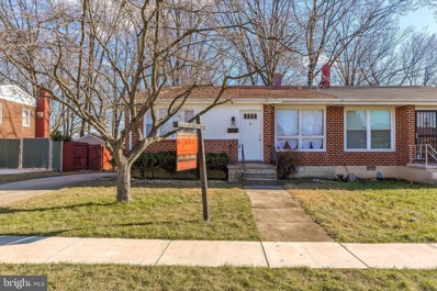 3309 Fieldview Road, Baltimore, MD 21207 - #: MDBC481560