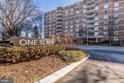 1 Slade Avenue UNIT 106, Baltimore, MD 21208 - #: MDBC481572