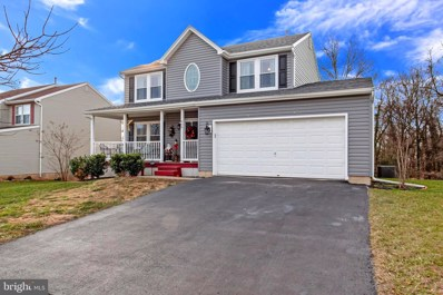 609 Cinnamon Tree Court, Catonsville, MD 21228 - #: MDBC481608