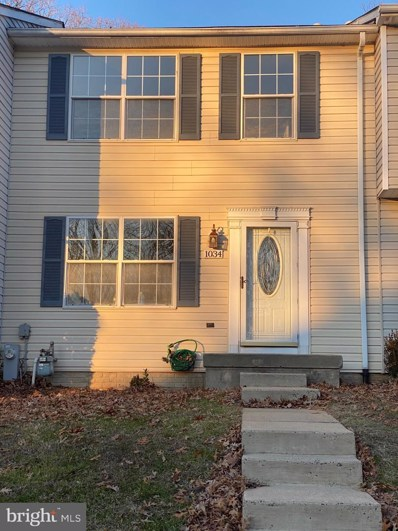 1034 Debbie Avenue, Baltimore, MD 21221 - #: MDBC481760