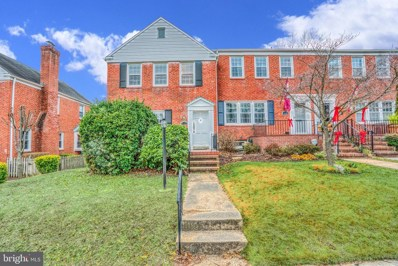 1627 Cottage Lane, Baltimore, MD 21286 - #: MDBC481808
