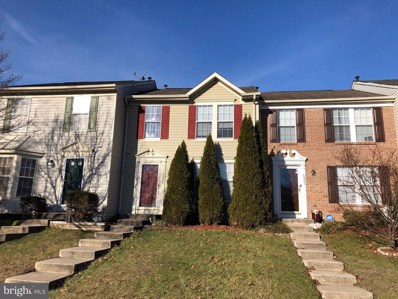 5433 Canonbury Road, Baltimore, MD 21237 - #: MDBC481856