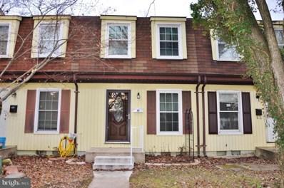 12 Sharpley Court UNIT 20E, Baltimore, MD 21236 - #: MDBC481864