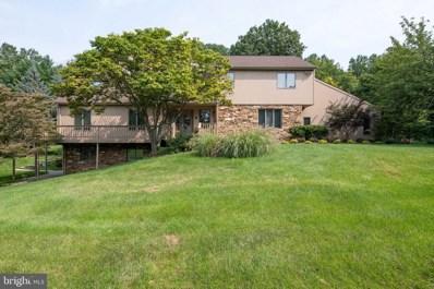 18 Brook Farm Court, Hunt Valley, MD 21030 - MLS#: MDBC481990