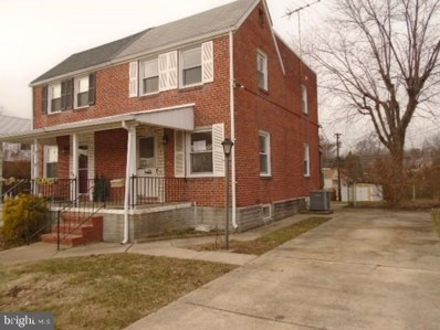 7138 Willowdale Avenue, Baltimore, MD 21206 - #: MDBC482028