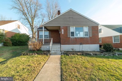 1809 Hanford Road, Baltimore, MD 21237 - #: MDBC482222